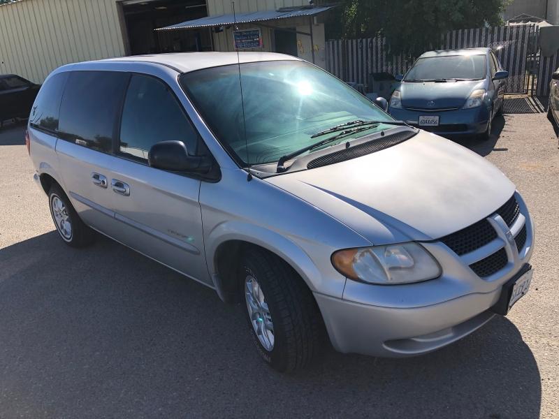 2001 Dodge Caravan 4dr Sport 113