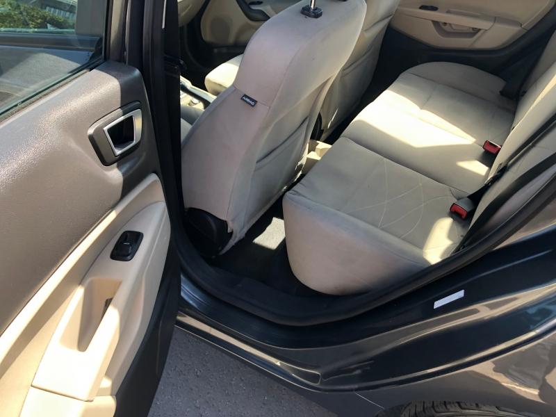 Ford Fiesta 2015 price $4,999