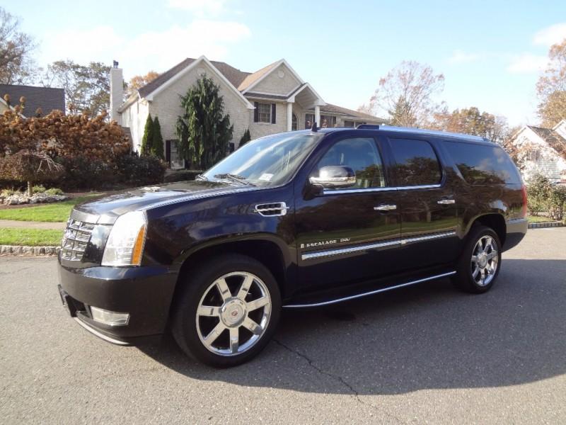 Cadillac Escalade ESV 2009 price $14,995