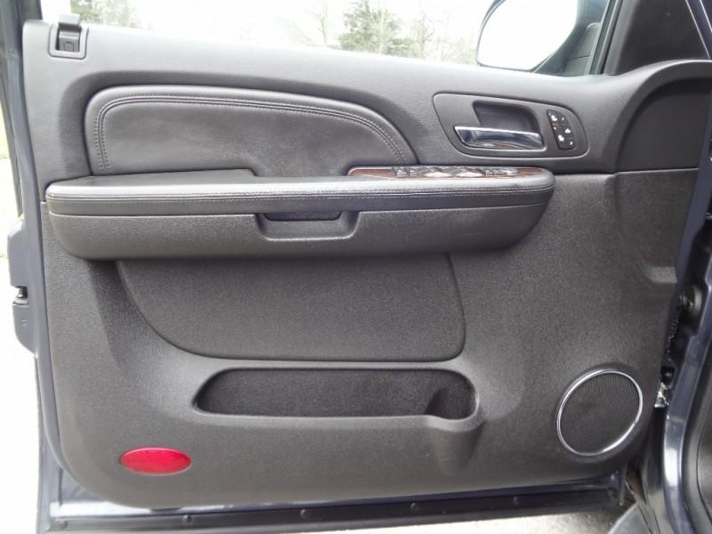 GMC Yukon Denali 2008 price $14,900