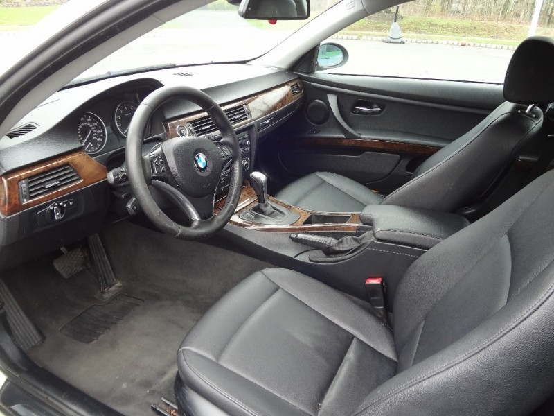 BMW 3-Series 2009 price $7,500