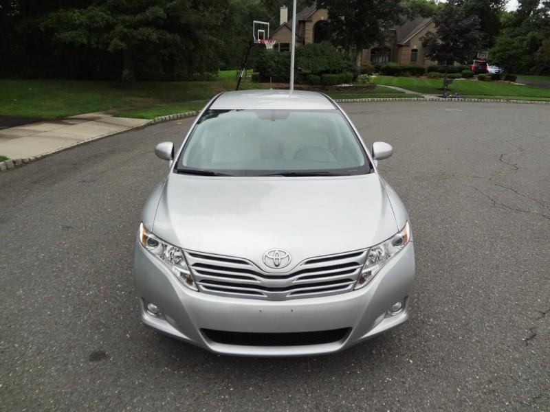Toyota Venza 2012 price $11,900
