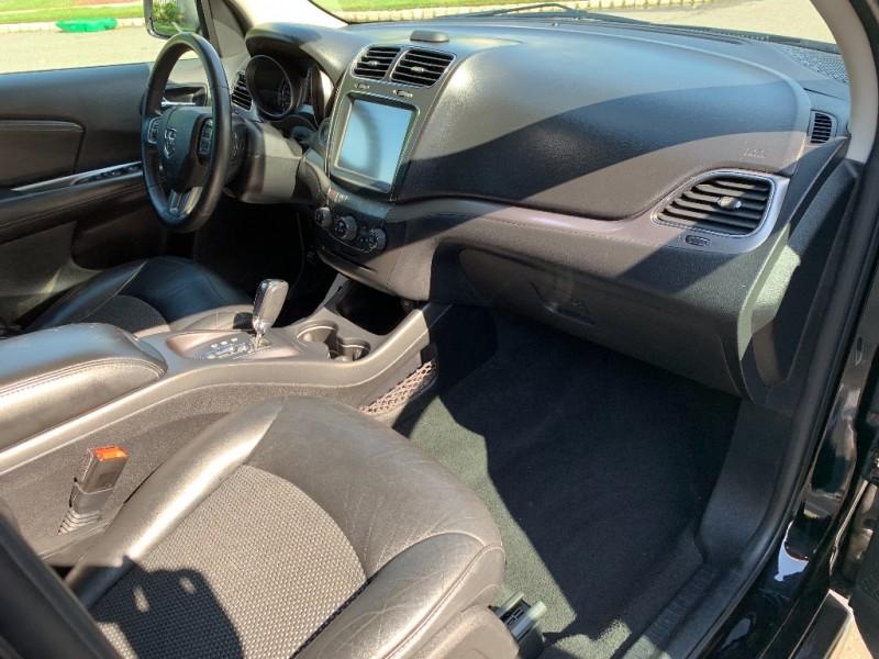 Dodge Journey 2016 price $10,900
