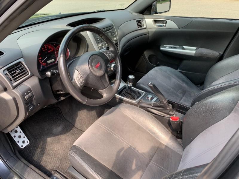 Subaru Impreza Wagon WRX 2009 price $14,900