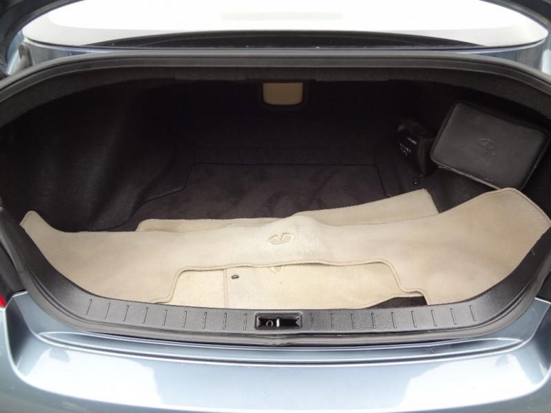 Infiniti G35 Sedan 2008 price $6,900