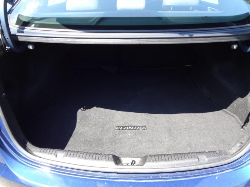 Hyundai Elantra 2013 price $6,995