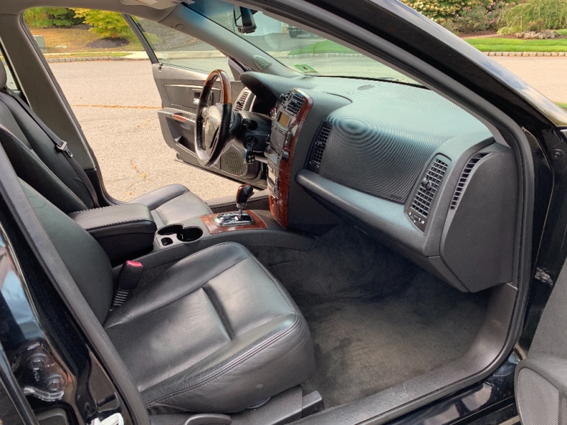 Cadillac CTS 2006 price $3,995