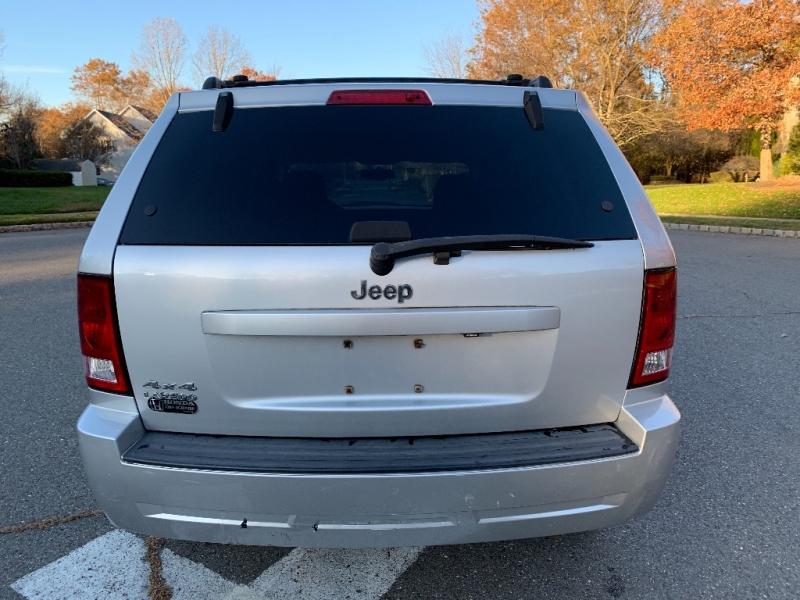 Jeep Grand Cherokee 2010 price $6,900