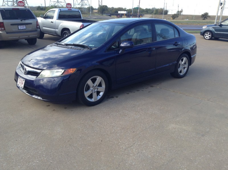 Honda Civic Sdn 2006 price $5,000 Cash