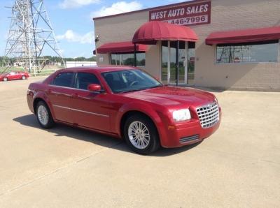 2008 Chrysler 300 4dr Sdn 300 LX 6000 Cash