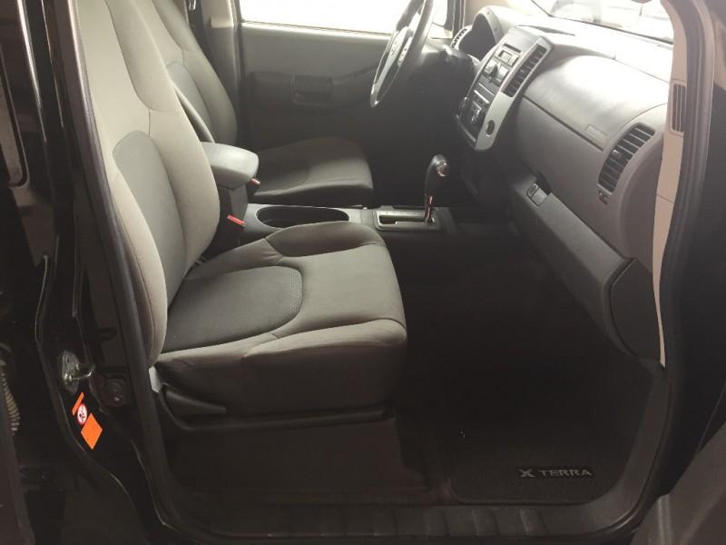 Nissan Xterra 2009 price $6,000