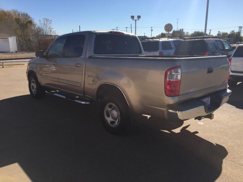 Toyota Tundra 2006 price $7,000