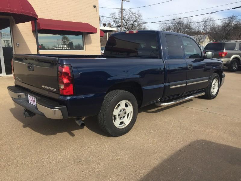 Chevrolet Silverado 1500 2005 price $6,500 Cash