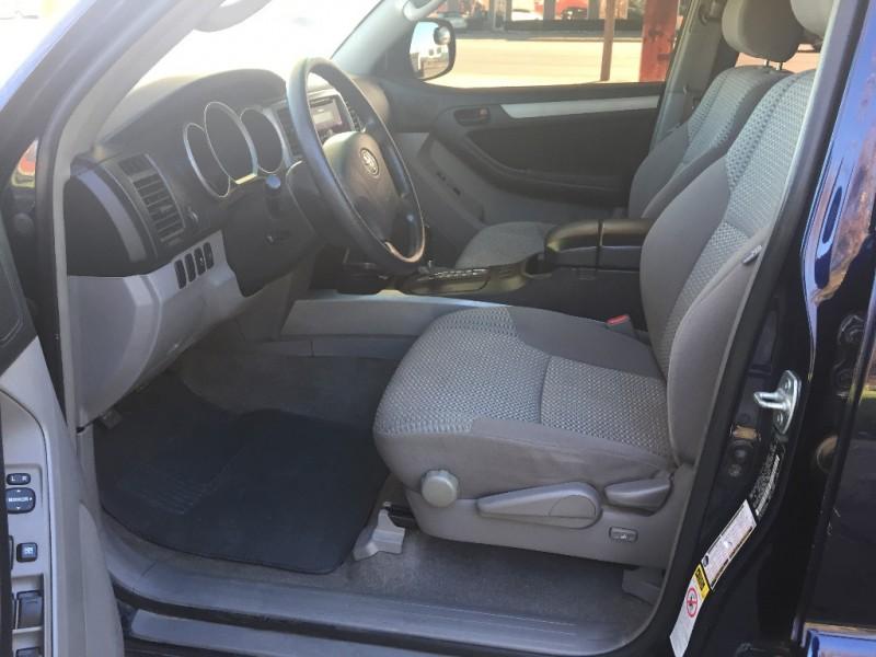 Toyota 4Runner 2008 price $6,000 Cash