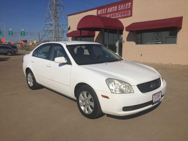 Kia Optima 2007 price $3,700 Cash
