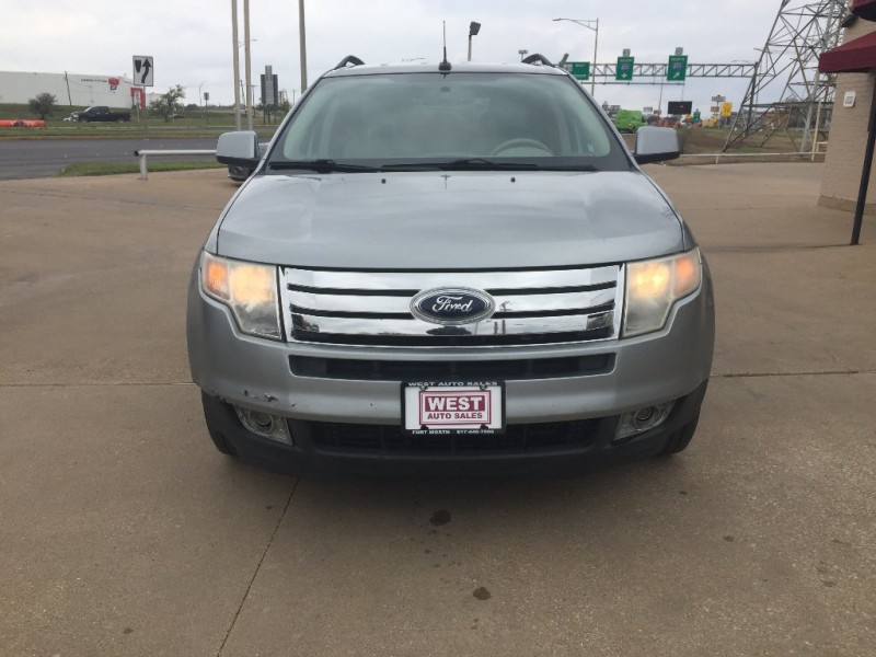 Ford Edge 2007 price $5,500 Cash
