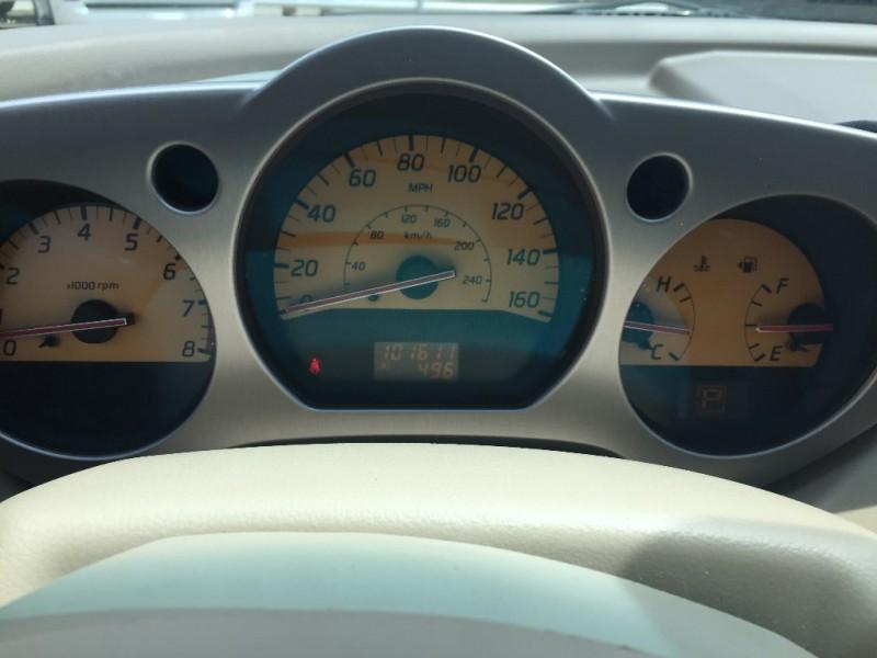 Nissan Murano 2003 price $5,000 Cash