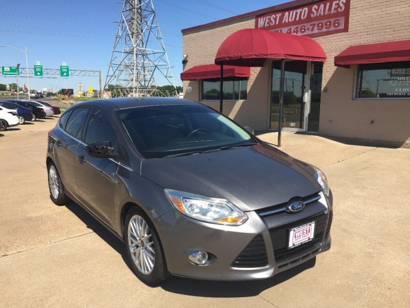 Ford Focus 2012 price $6,500 Cash