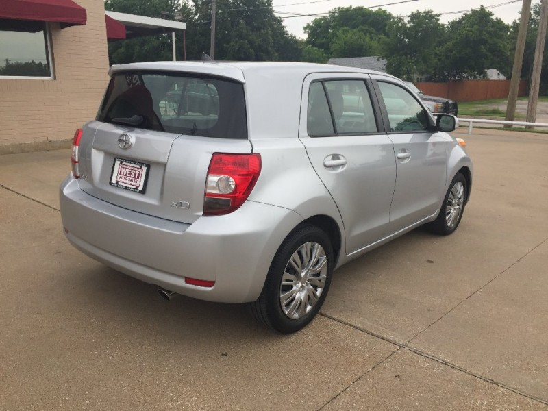 Scion xD 2009 price $6,000 Cash
