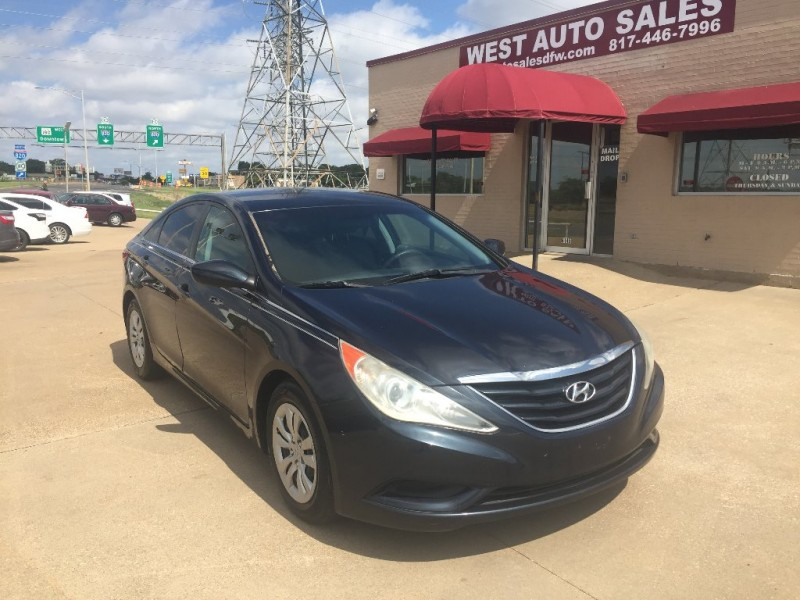Hyundai Sonata 2011 price $5,500 Cash