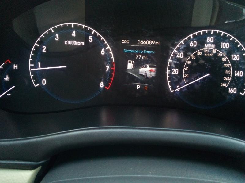 Hyundai Genesis Sedan 2012 price $6,500 Cash
