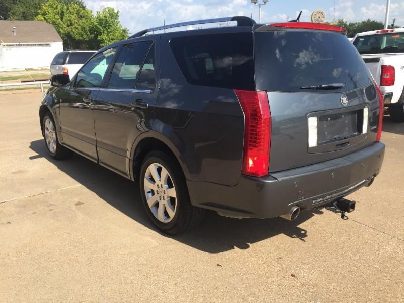 Cadillac SRX 2009 price $5,500 Cash