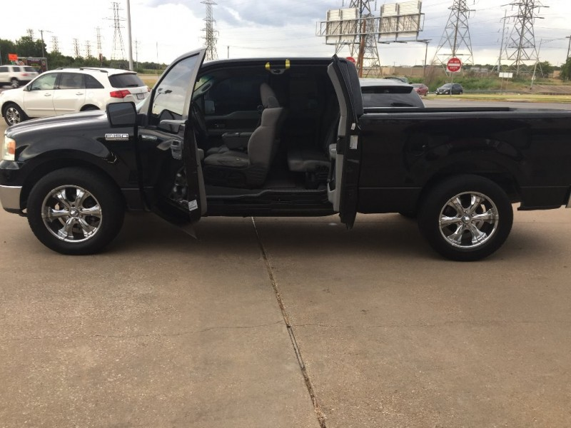 Ford F-150 2008 price $7,000 Cash