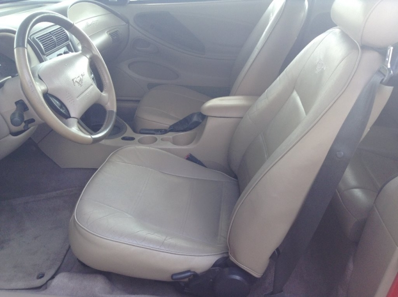 Ford Mustang 2004 price $5,500 Cash