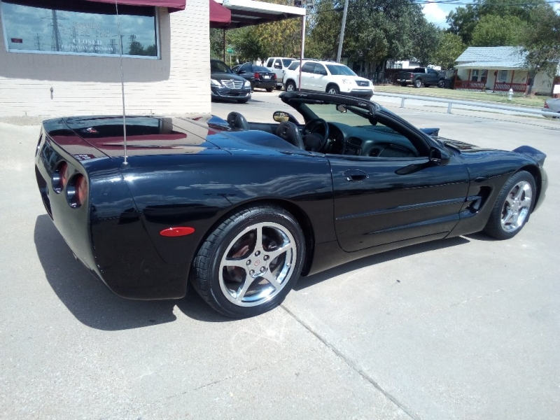 Chevrolet Corvette 1998 price $8,500 Cash