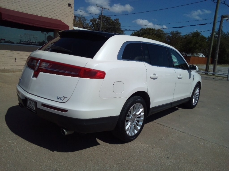 Lincoln MKT 2012 price $6,500 Cash