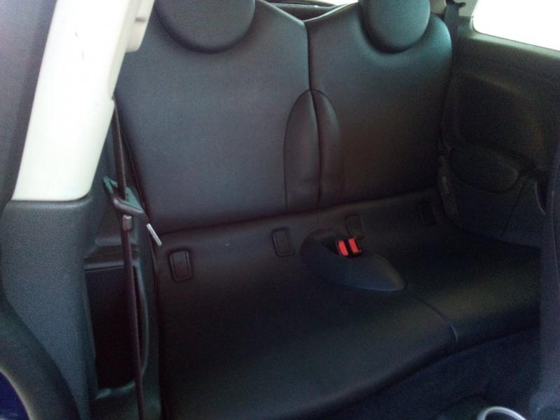 Mini Cooper Hardtop 2006 price $4,500 Cash