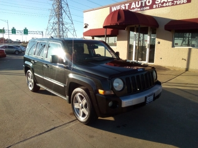 Used Jeep Patriot Fort Worth Tx