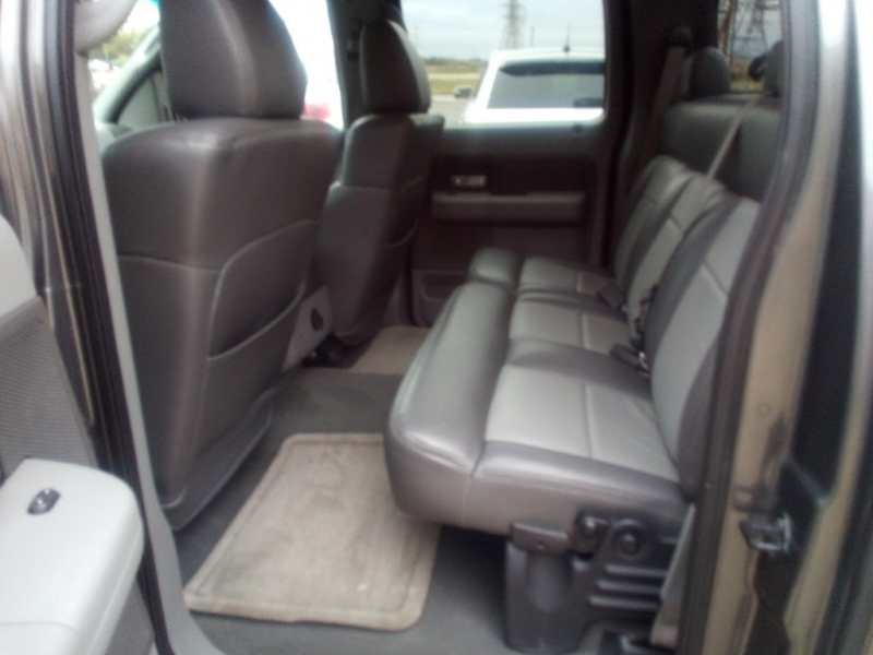 Ford F-150 2004 price $7,000 Cash