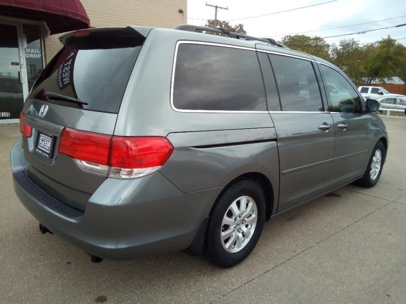Honda Odyssey 2009 price $5,000 Cash