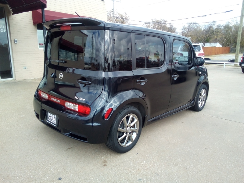 Nissan cube 2010 price $6,000 Cash