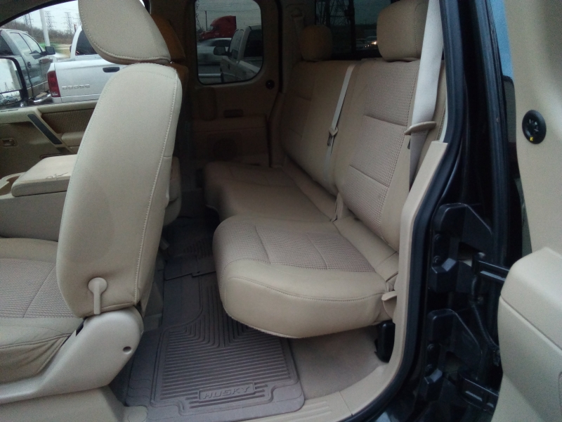 Nissan Titan 2008 price $6,500 Cash