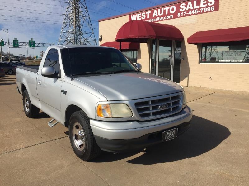 Ford F-150 2001 price $4,500 Cash
