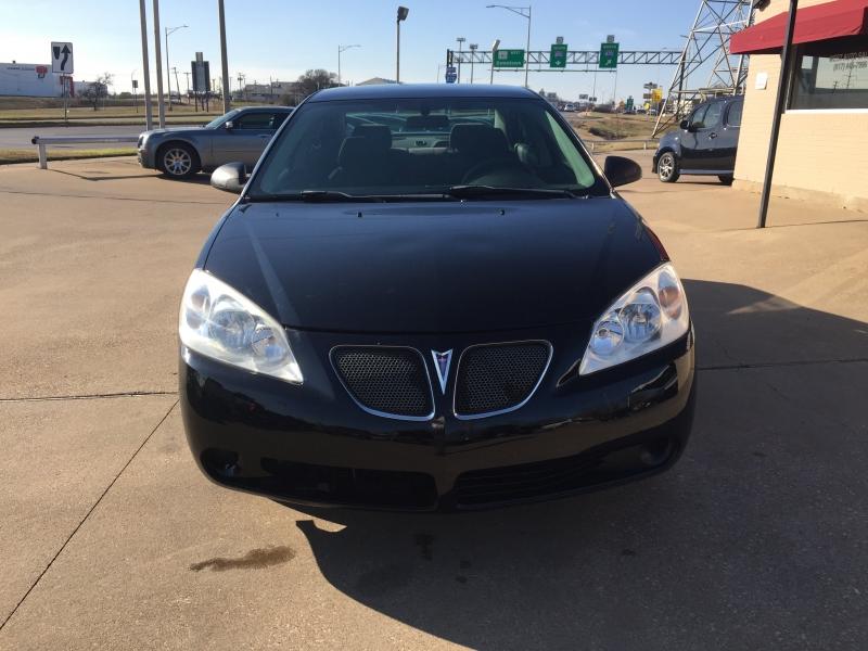 Pontiac G6 2006 price $4,500 Cash
