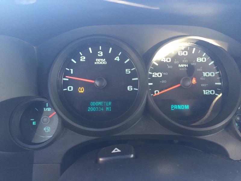 Chevrolet Silverado 1500 2011 price $8,000 Cash