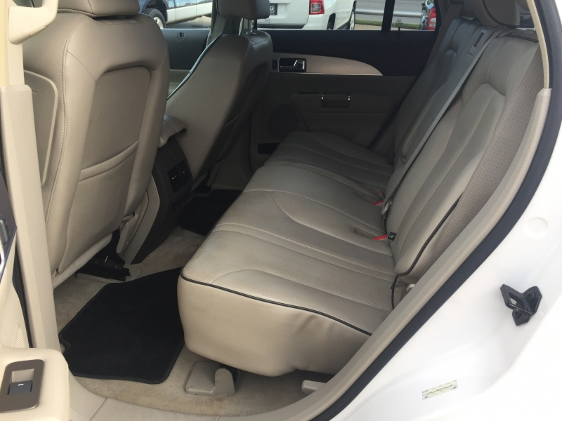 Lincoln MKX 2011 price $7,500 Cash