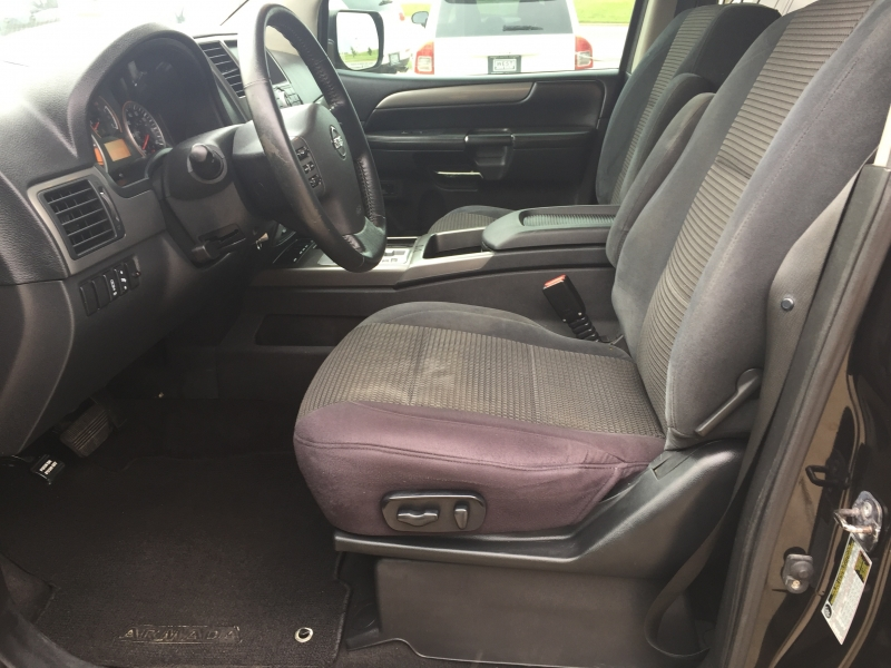 Nissan Armada 2010 price $6,500 Cash