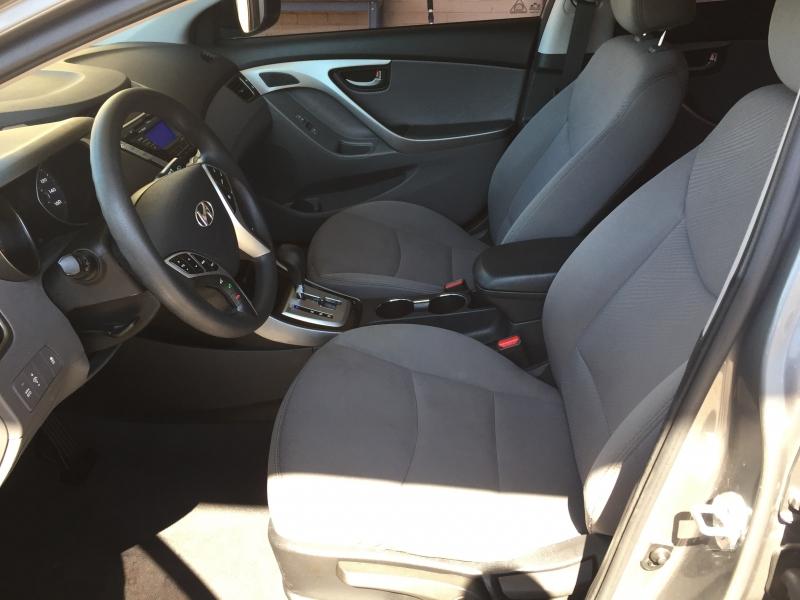 Hyundai Elantra 2013 price $6,500 Cash