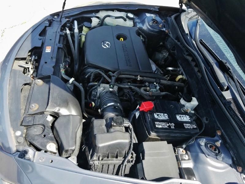 Mazda Mazda6 2010 price $5,200