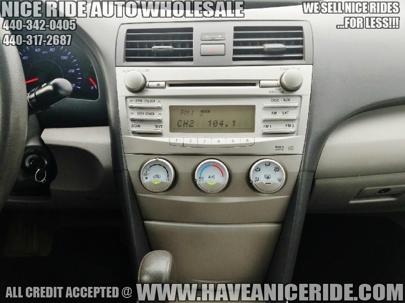 Toyota Camry 2011 price $5,950