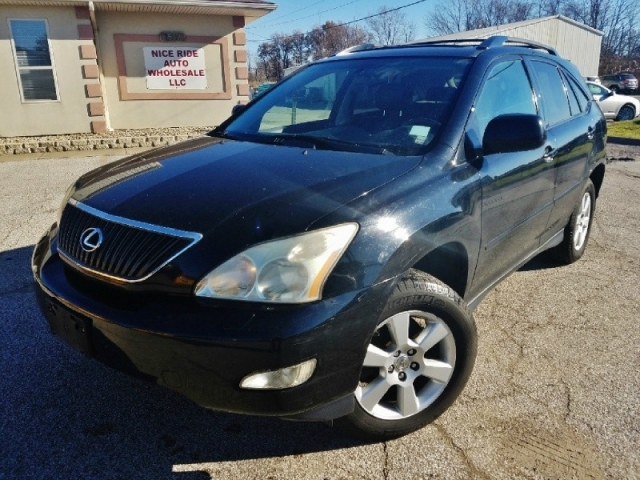 Great 2004 Lexus RX 330