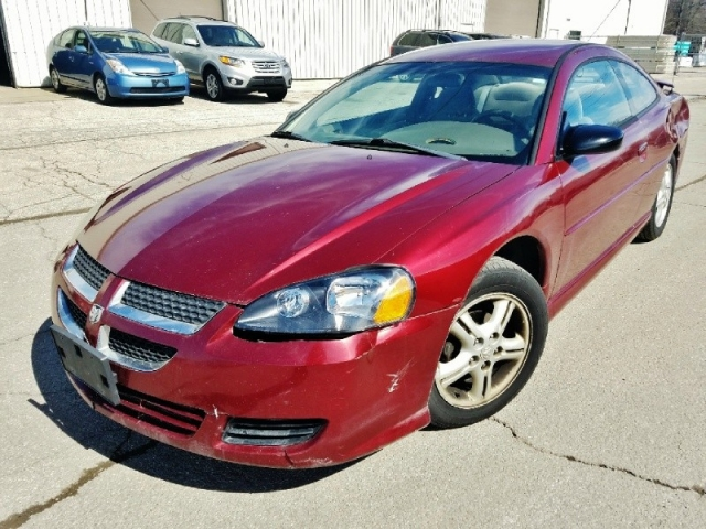 d2feef2a493 2004 DODGE STRATUS COUPE SXT -134K- RUNNING GOOD - Cars for Sale in ...