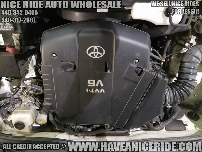 Toyota 4Runner 2006 price $9,500
