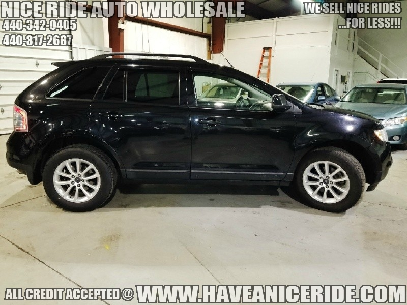 Ford Edge 2010 price $7,450