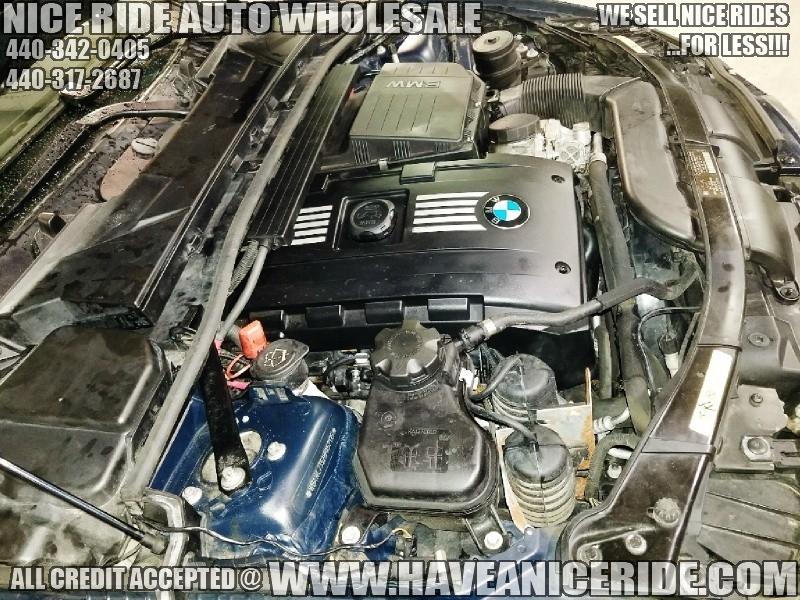 BMW 3-Series 2008 price $9,400