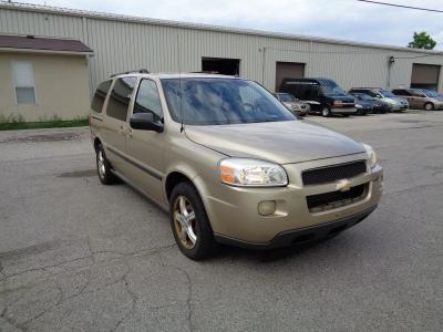 Chevrolet Uplander 2005